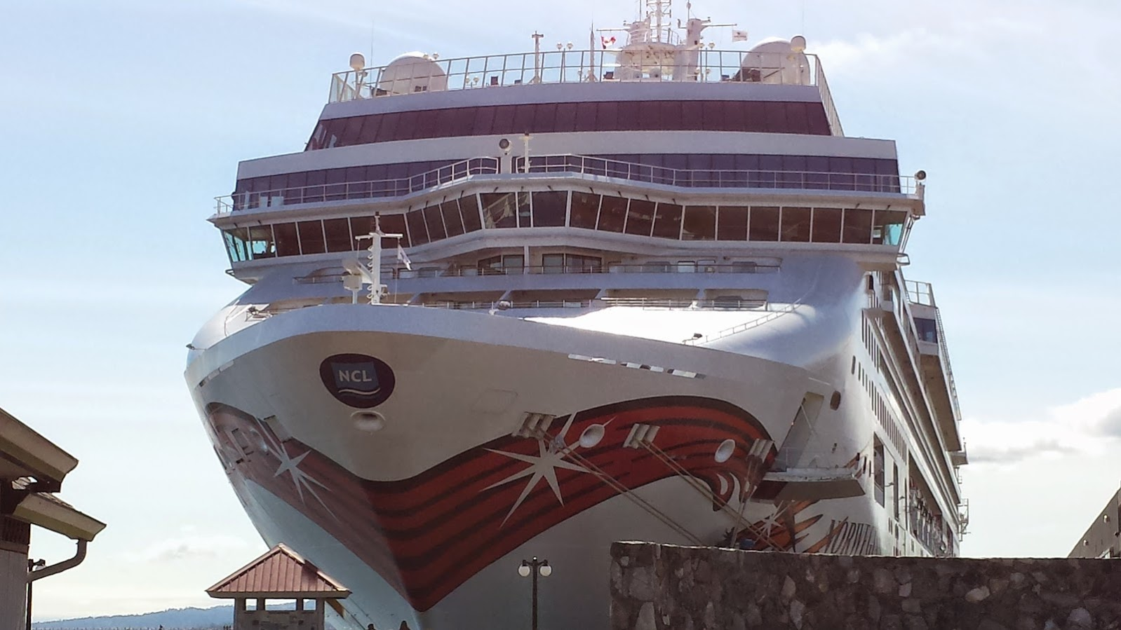 Norwegian Cruise Lines - NCL